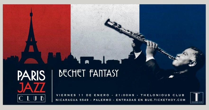 PARIS JAZZ FB